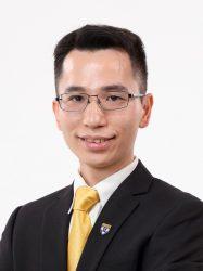 Dr Ma Wai Kit